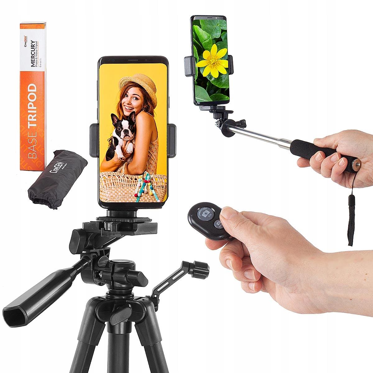 Купить 4IN1 STUDIO SET ШТАТИВ Bluetooth адаптер АДАПТЕР на Otpravka - цены и фото - доставка из Польши и стран Европы в Украину.