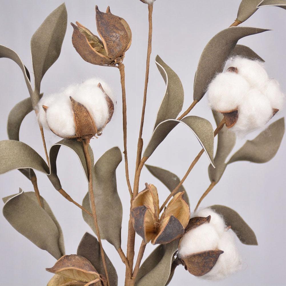 Купить Реалистичные смешанные сушеные трости Simulac Cotton на Otpravka - цены и фото - доставка из Польши и стран Европы в Украину.