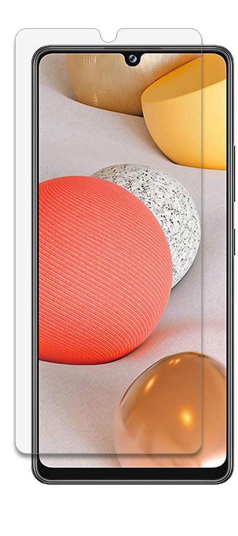 Etui DUX DUCIS + szkło do Samsung Galaxy A42 5G Kod producenta Samsung Galaxy A42 5G