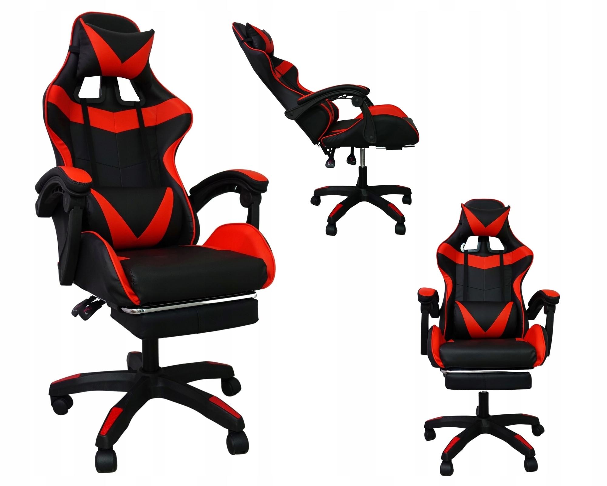 Игровое офисное кресло для игрока GLADIATOR