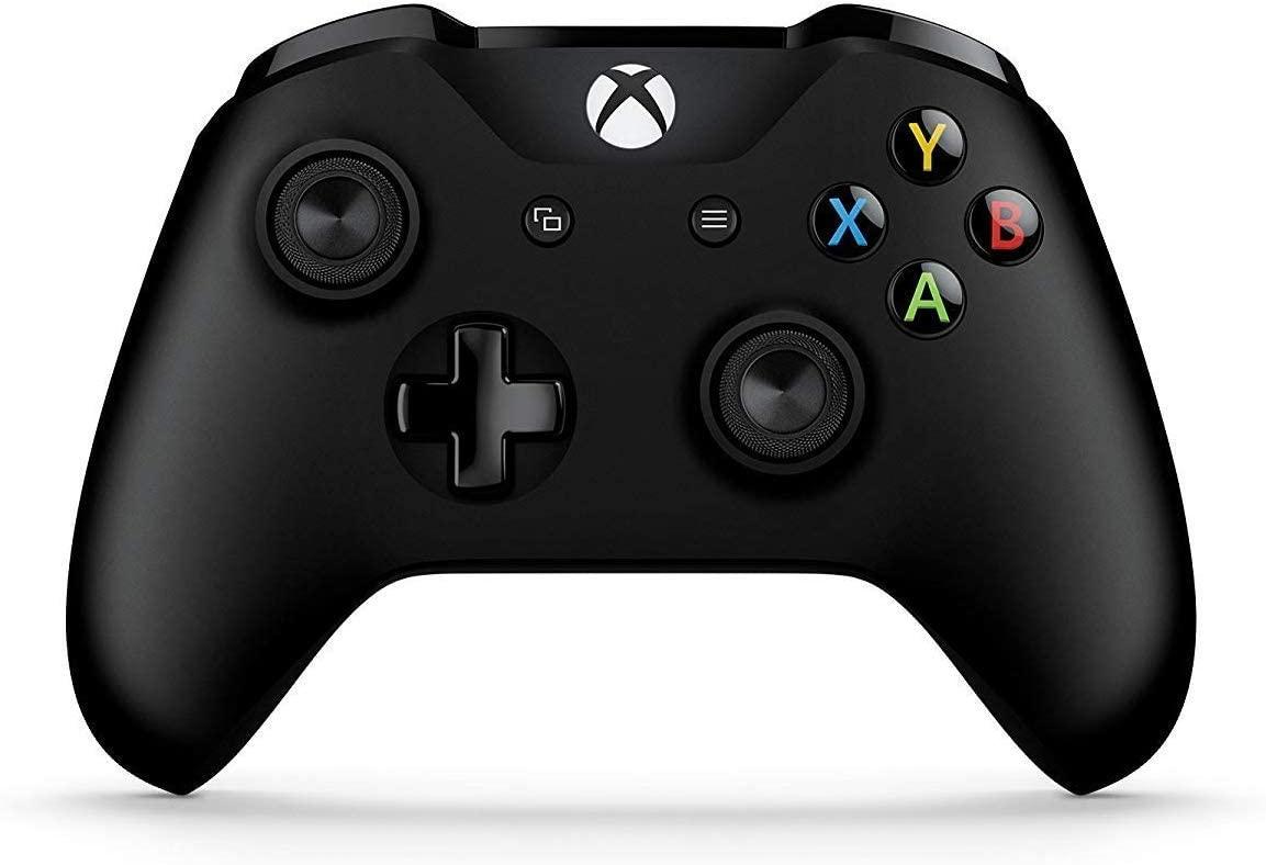 НОВАЯ МОДЕЛЬ Pad Xbox One X Bluetooth контроллер ПК