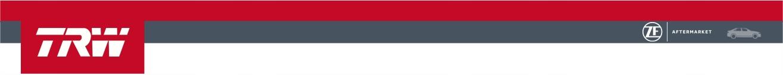 Тормозные шланги, renault thalia (рено), тормозной шланг [trw], новый, тормозная система, renault