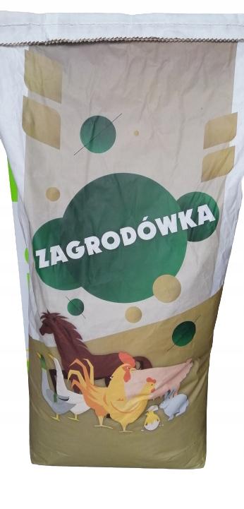 Корм для кур-несушек DJ Nioska Zagrodówka
