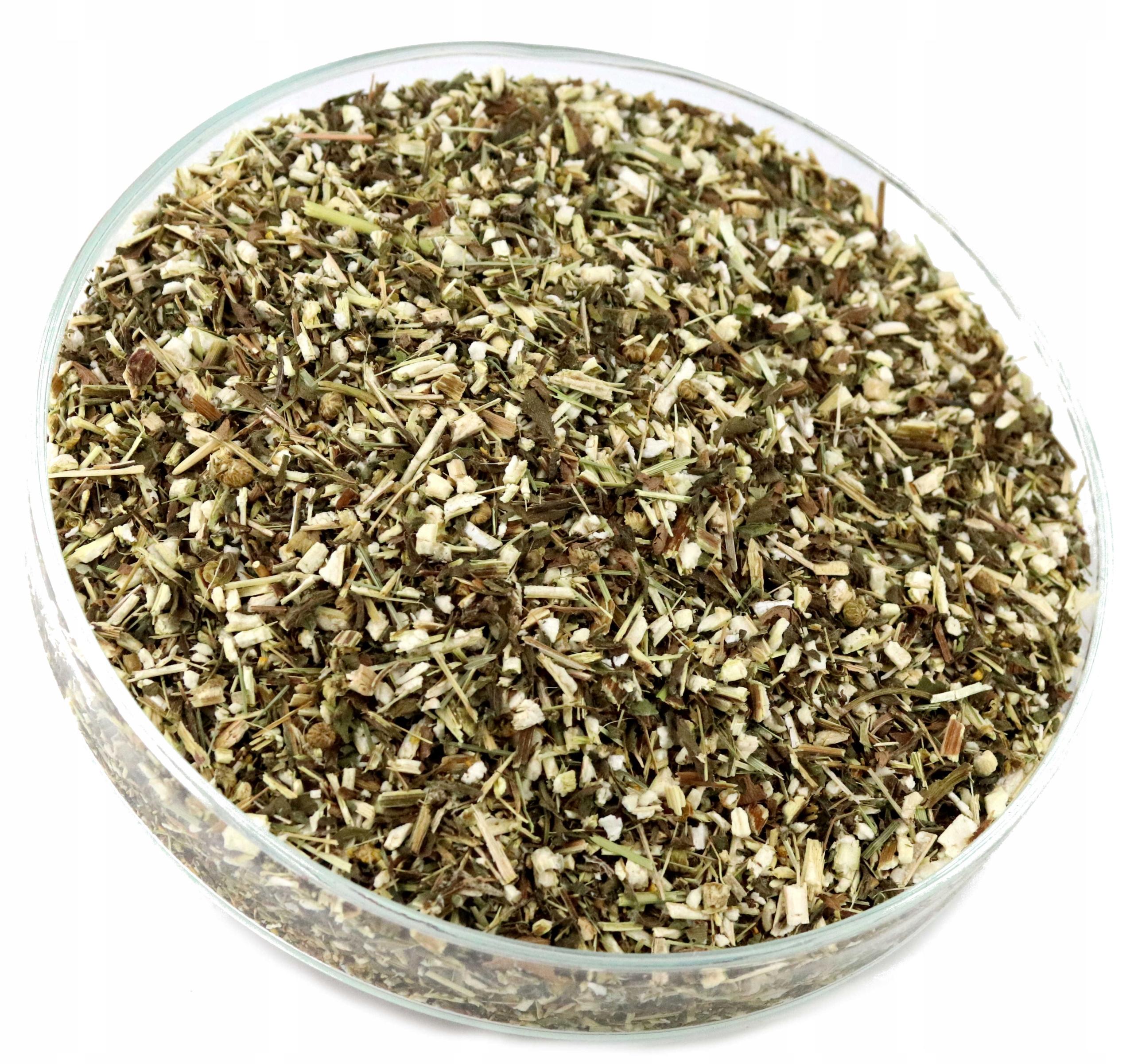WROTYCZ ZIELE WROTYCZU zioła 200g aromatyczny