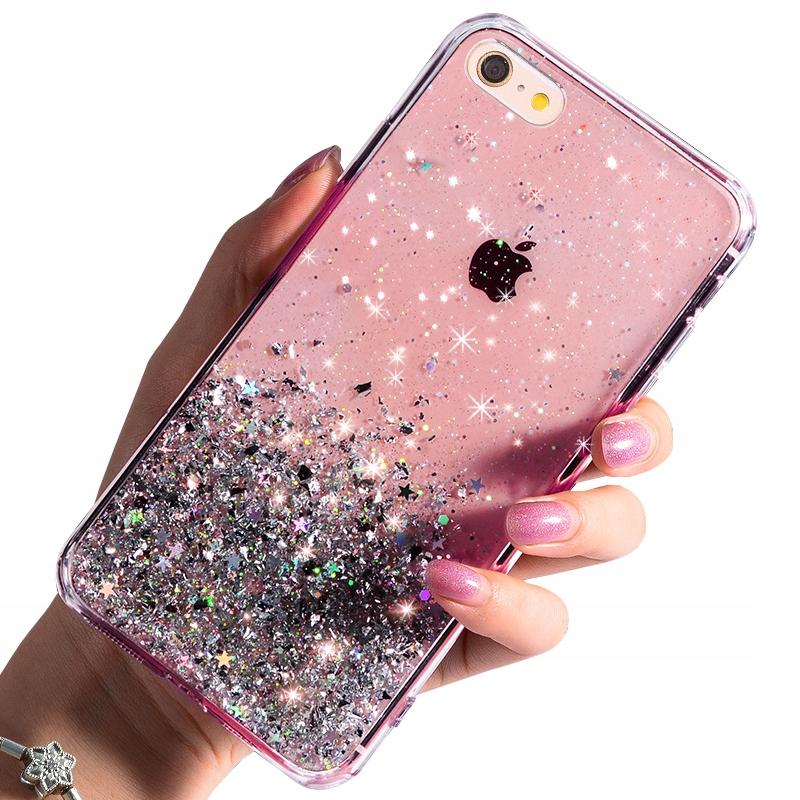 Etui CASE BROKAT + SZKŁO 9H do iPhone 6 6S