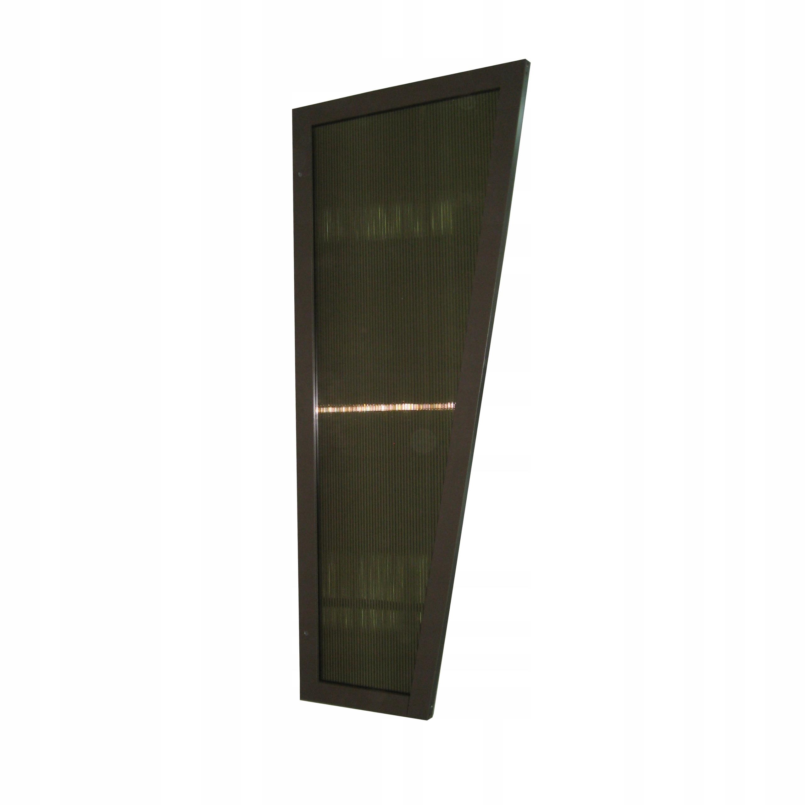 Bočný panel, stena 180 cm, pre vrchlík Arch