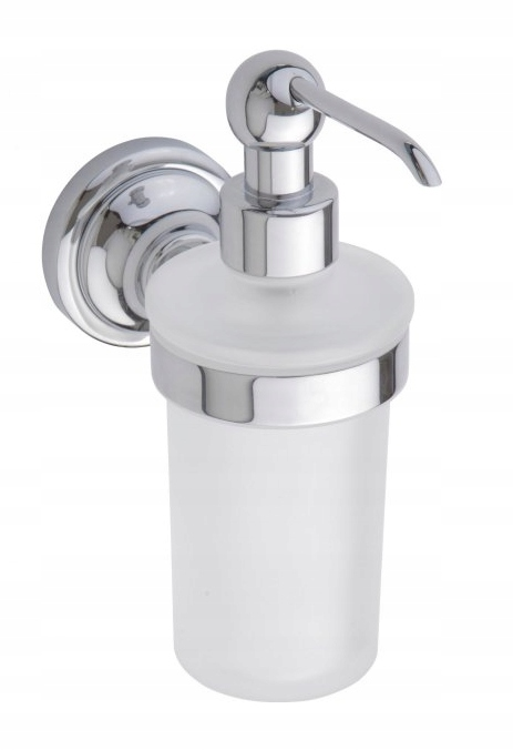 BEMETA RETRO chrómový dávkovač mydla 230ml