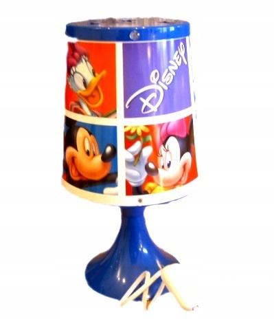 Disney Lampka Nocna Myszka Miki Mickey