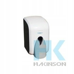 CleanPRO penové mydlo v 0,5 Litrov - poleva