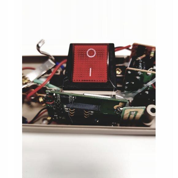 PODSŁUCH GSM W LISTWIE ZASILAJĄCEJ-NOWOŚĆ Model L200