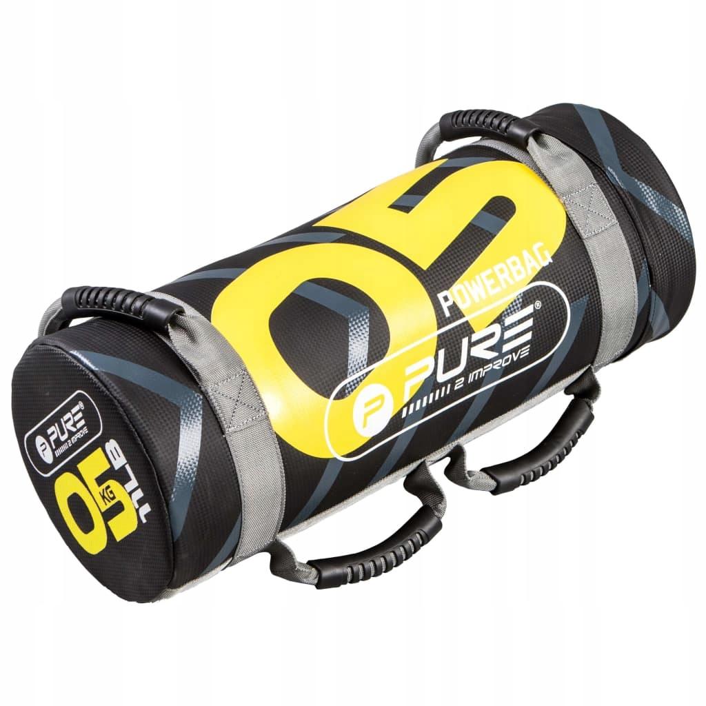 Pure2Improve 5 kg power bag