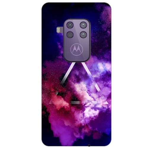 200wzorów Etui Do Motorola One Zoom Obudowa Plecki