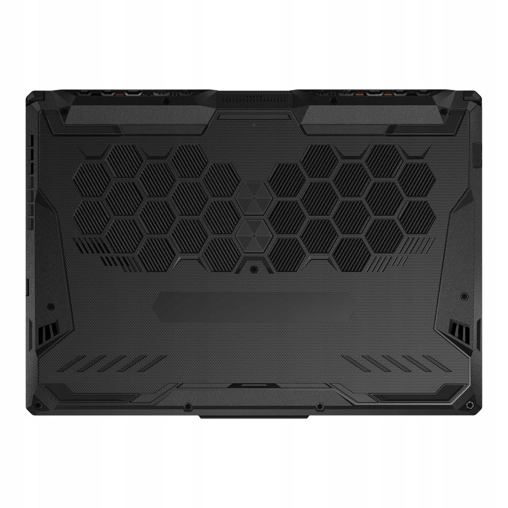 ASUS TUF Gaming F15 i5 8/512GB GTX1650 W10 144Hz Kod producenta FX506LH-HN004T