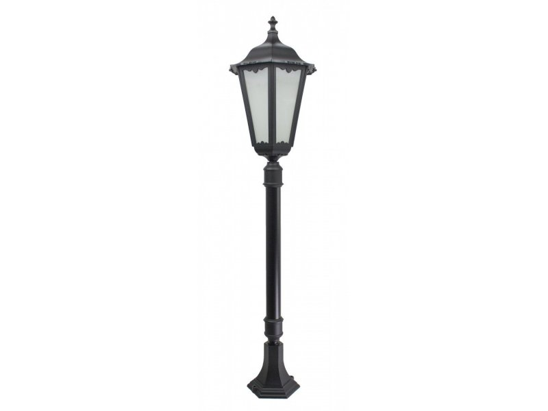 Stojan na lampu GARDEN Retro Maxi 120cm