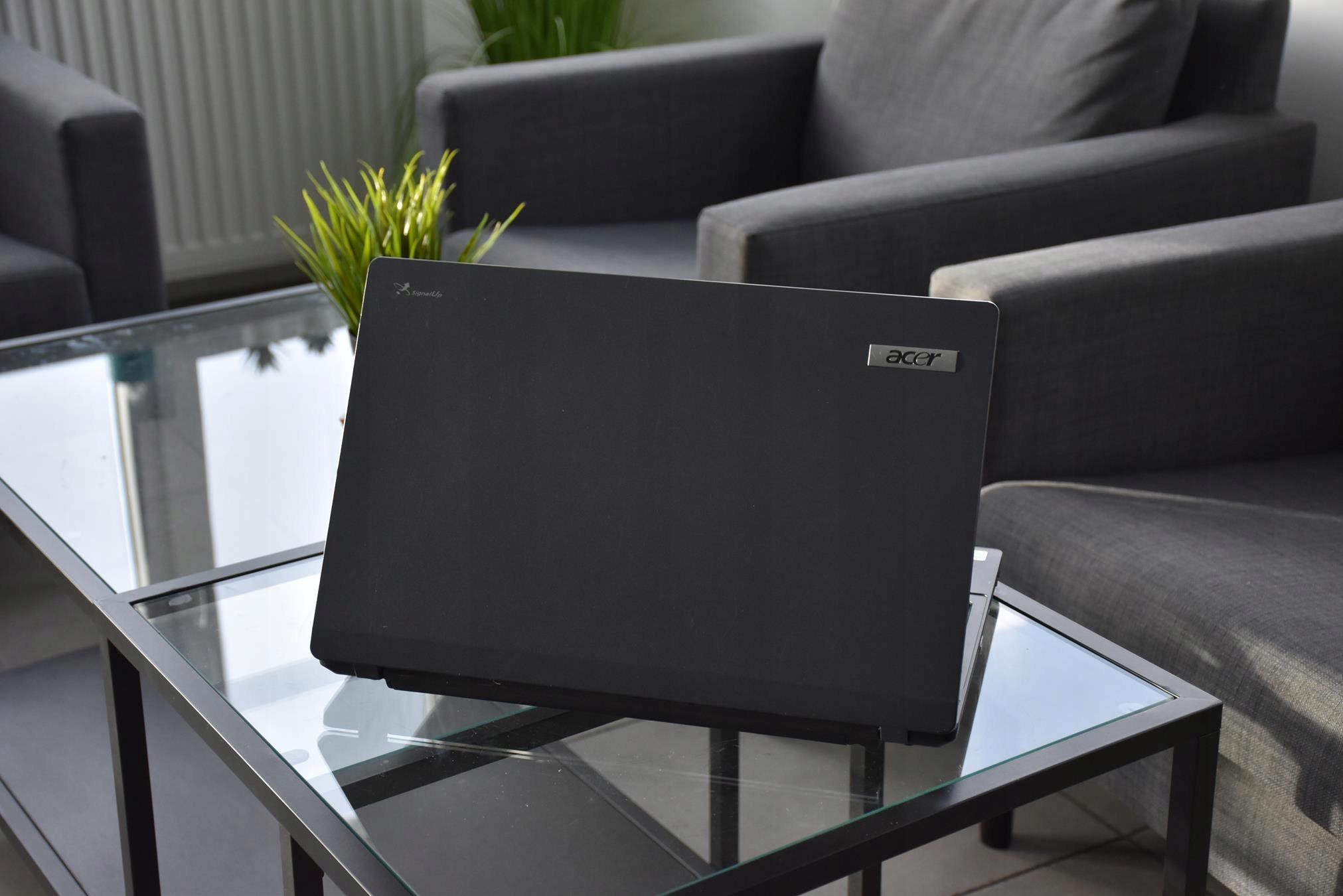Купить 1PCS Ноутбук Acer TravelMate 5740 Pentium 4/120 SSD на Otpravka - цены и фото - доставка из Польши и стран Европы в Украину.