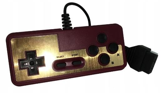 Súprava 2 podložky na Pegasus IQ-502 Famicom 15 pin