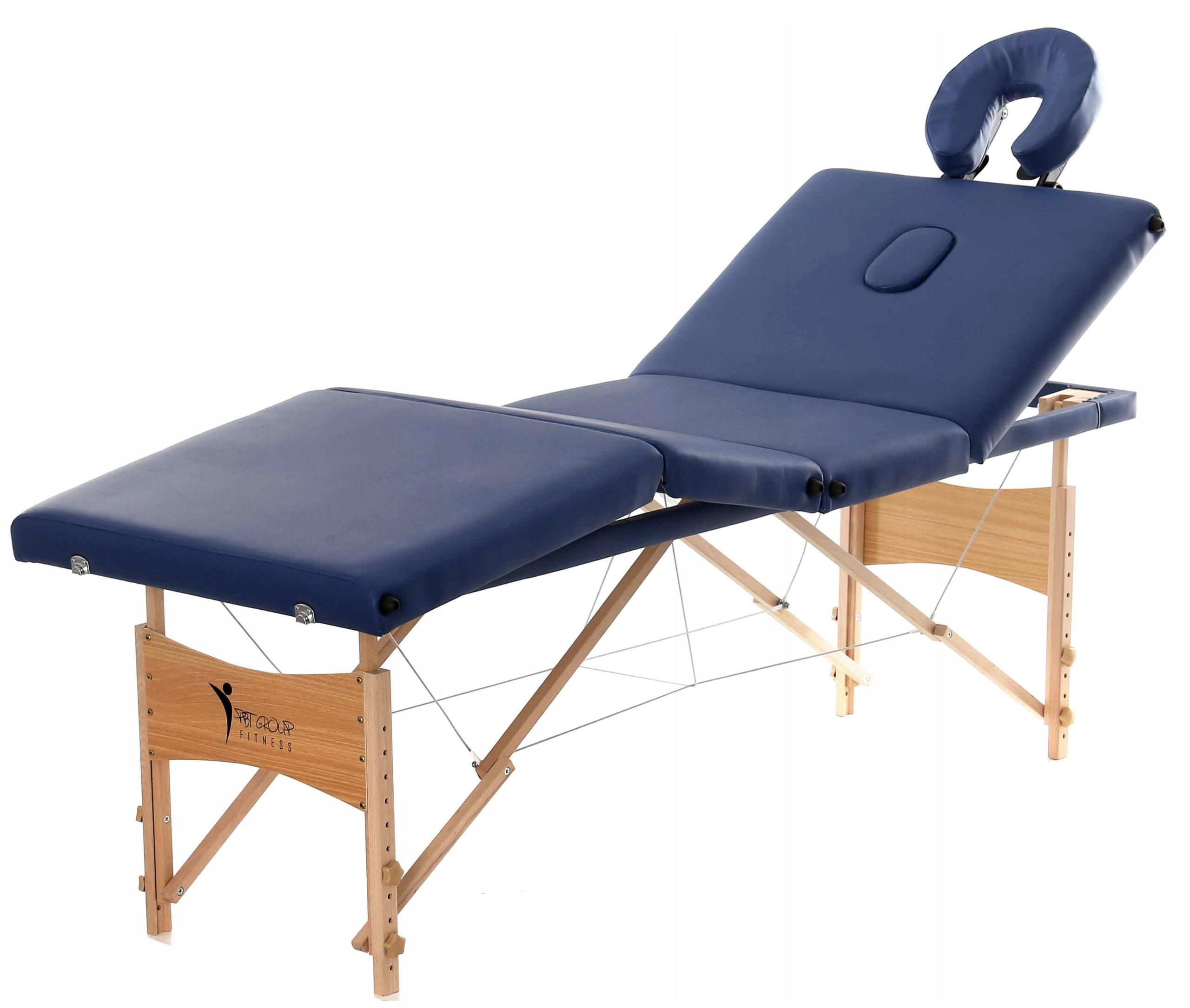 Stol Lozko Do Masazu Drewniane 4 Segmentowe Kolory 8080062903 Allegro Pl