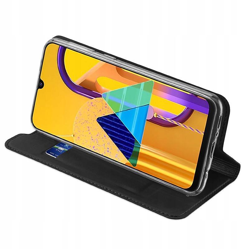 Etui DUX DUCIS + szkło do Samsung M21 / M30s Przeznaczenie Samsung