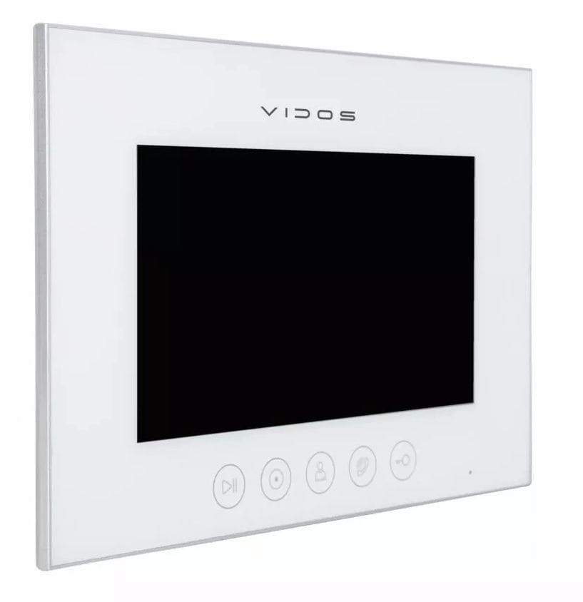Wideodomofon zestaw IP Vidos X WiFi M11W-X S10 Marka Vidos