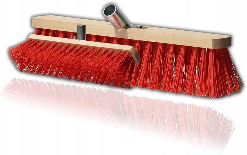 Щетка уличная для полировки CRAWTICO brush 40 cm