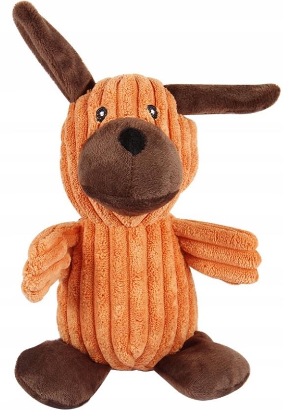 Плюшевая игрушка мишка тедди для животных собака