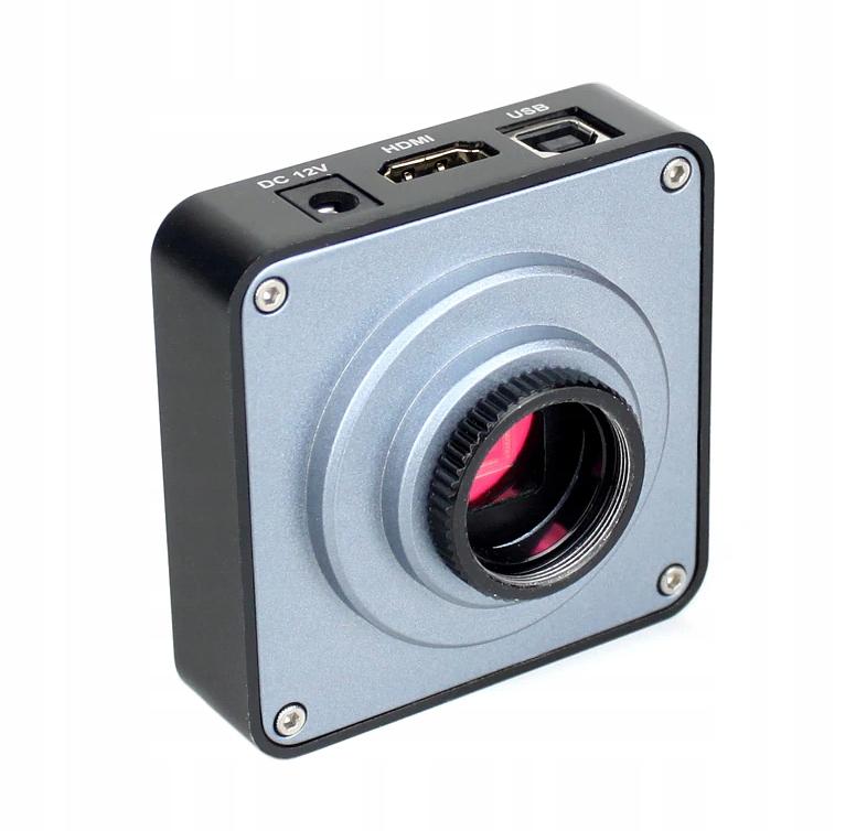 Kamera Cyfrowa Do Mikroskopów Fullhd 1080P 38MP 2K