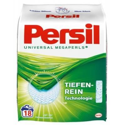Persil Универсальный Megaperls Порошок 18p 1.33kg