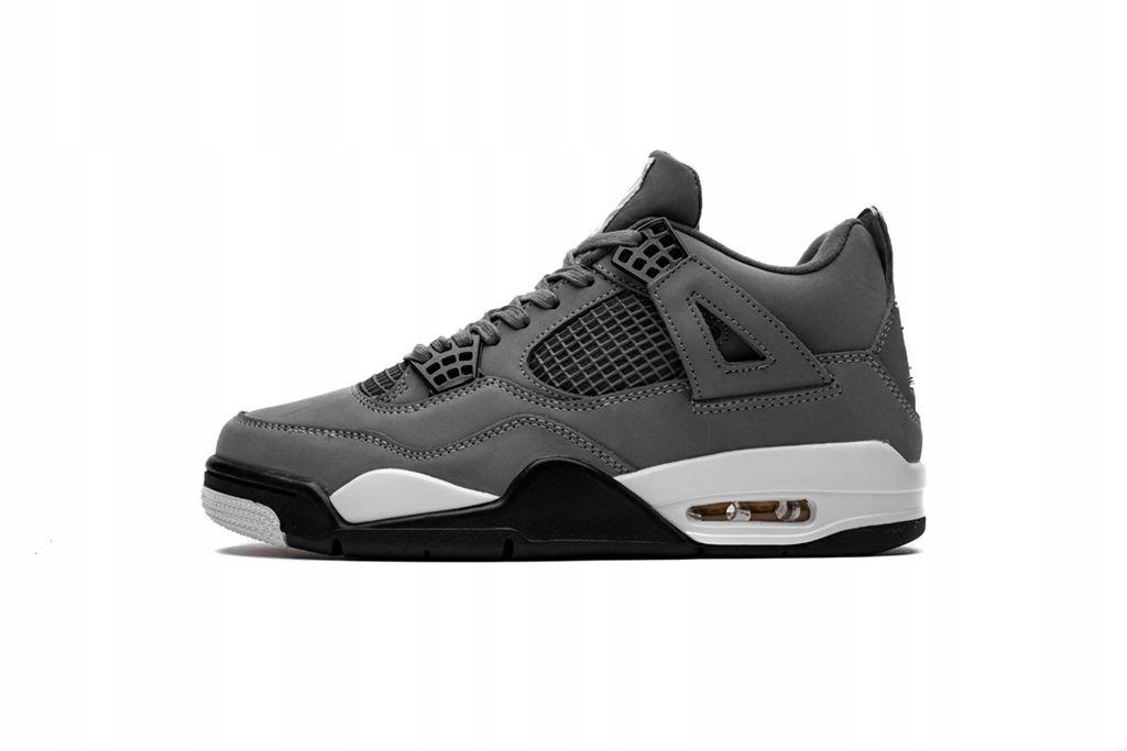 Nike Air Jordan 4 Retro Cool Grey 308497-001