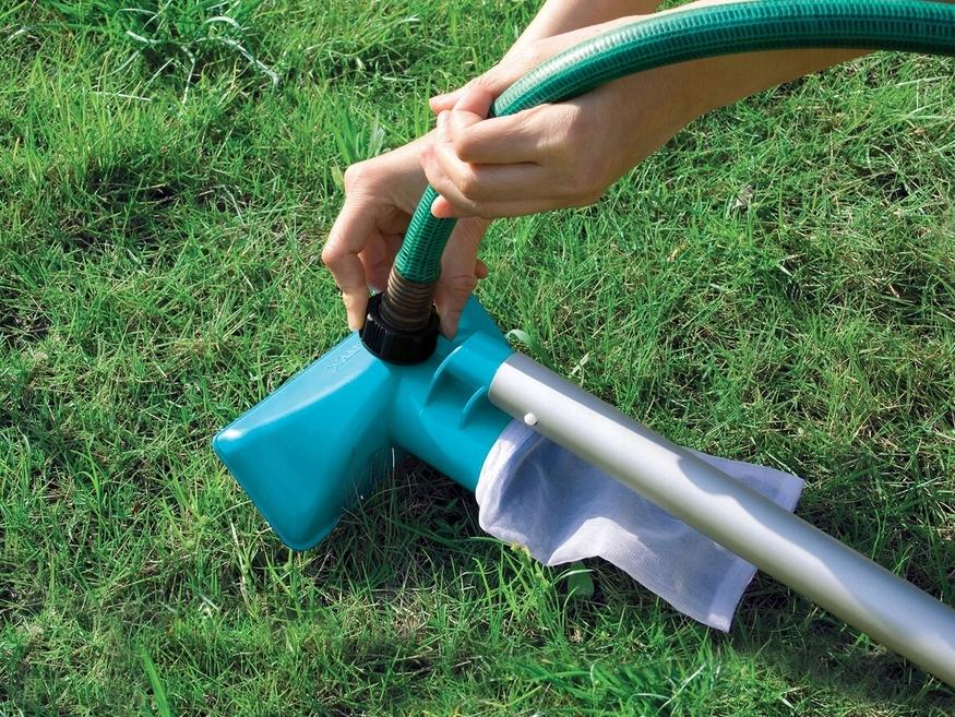 28002 INTEX zestaw czyszczący do basenu, odkurzacz Kod produktu 28002 INTEX zestaw czyszczący do basenu, odkurzacz