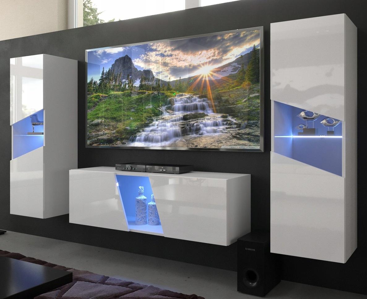 Секция комнатная мебель для гостиной S37