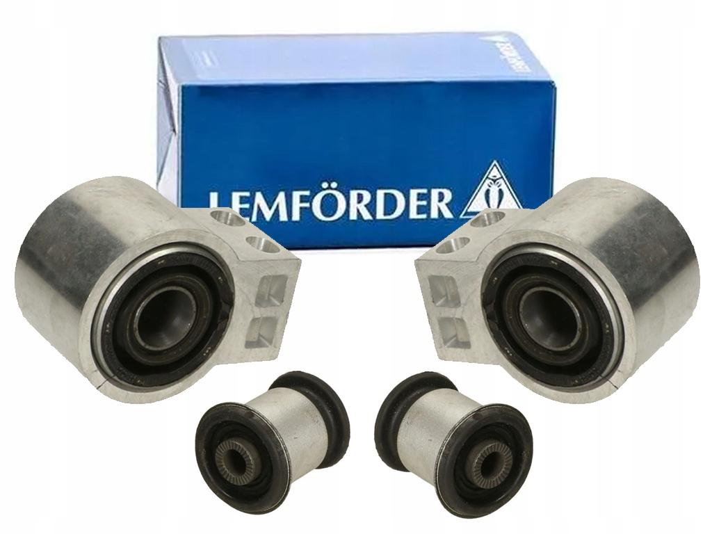 4 x lemforder втулки руля вперед opel insignia