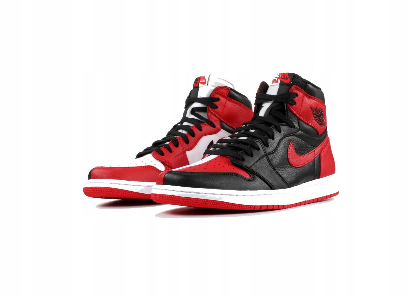 Air Jordan 1 Hi Retro Homage To Home 861428-061