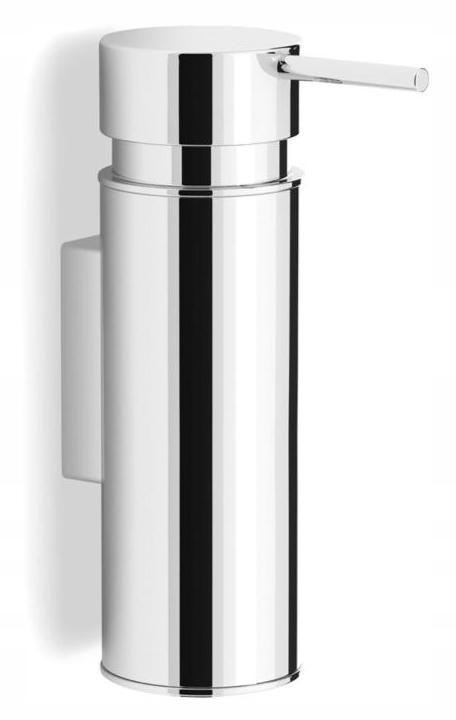 Nástenný dávkovač chrómu na tekuté mydlo 0,15L