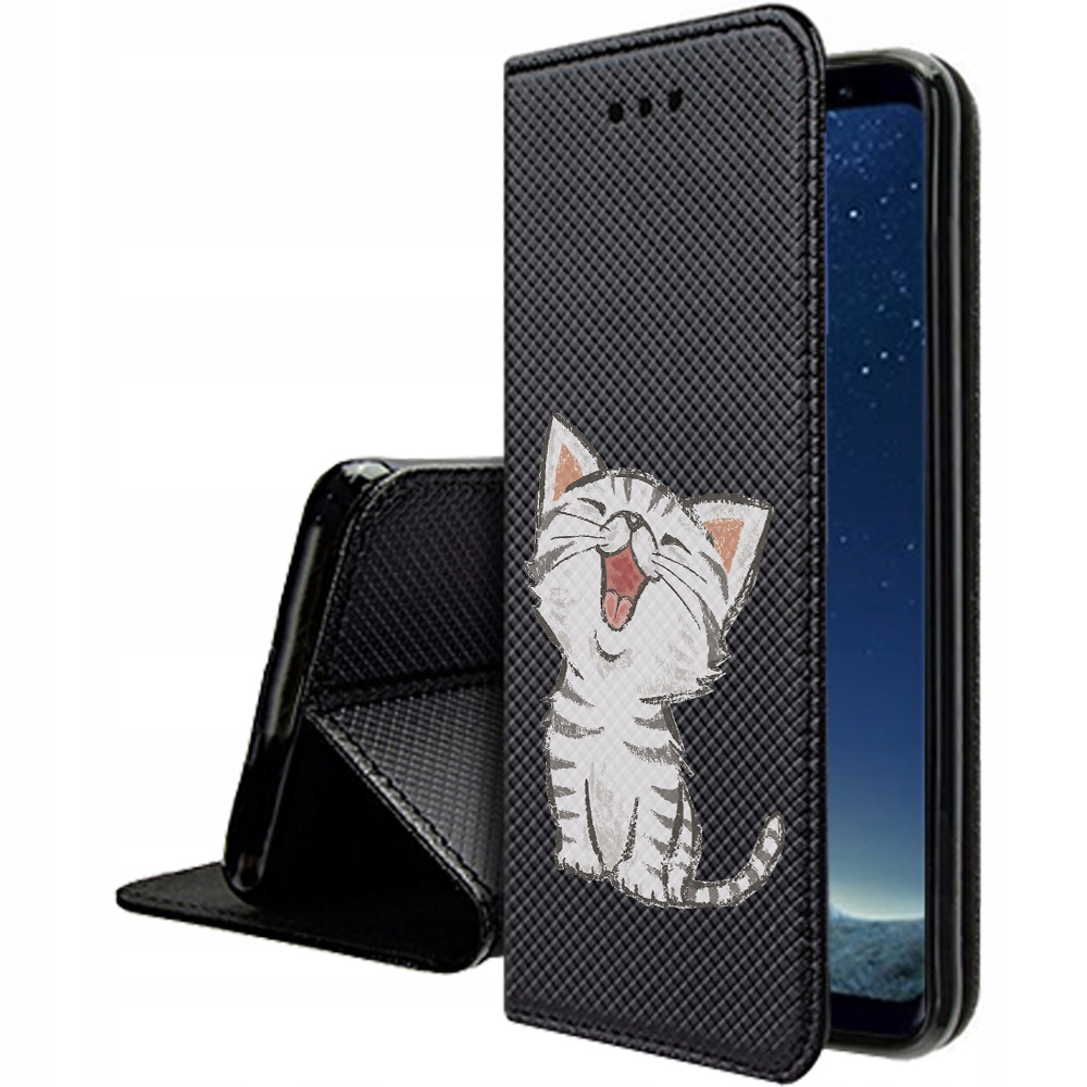 150 wz Etui Smart Magnet do Samsung Galaxy S8 Plus