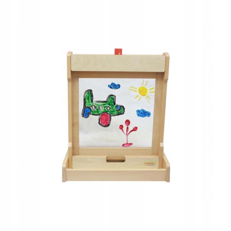 Statív na maľovanie okien 2 v 1 pre dosky Masterki