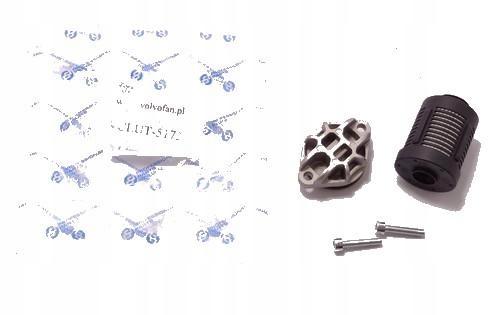 FILTRAS haldexu VOLVO XC90 S80 S60 XC60 V60 XC70 V70