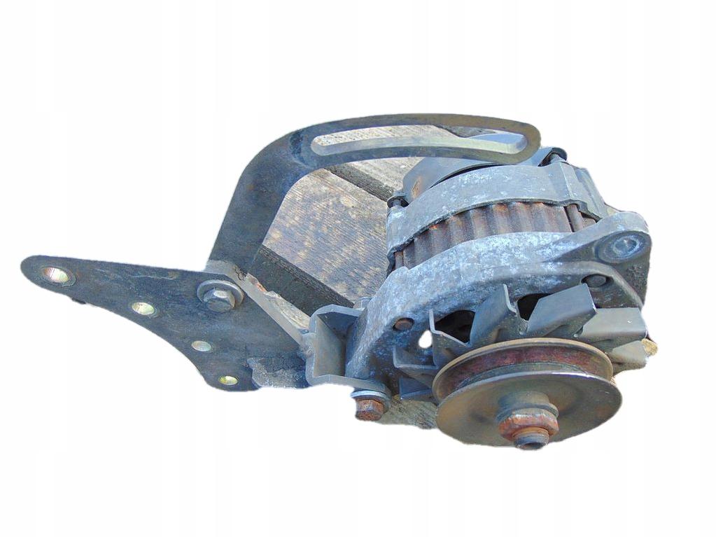kubota d722 carrier supra генератор + Лапа
