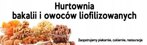 Купить MALINA grys LIO LIOFILIZOWANE 50g liofilizaty на Otpravka - цены и фото - доставка из Польши и стран Европы в Украину.