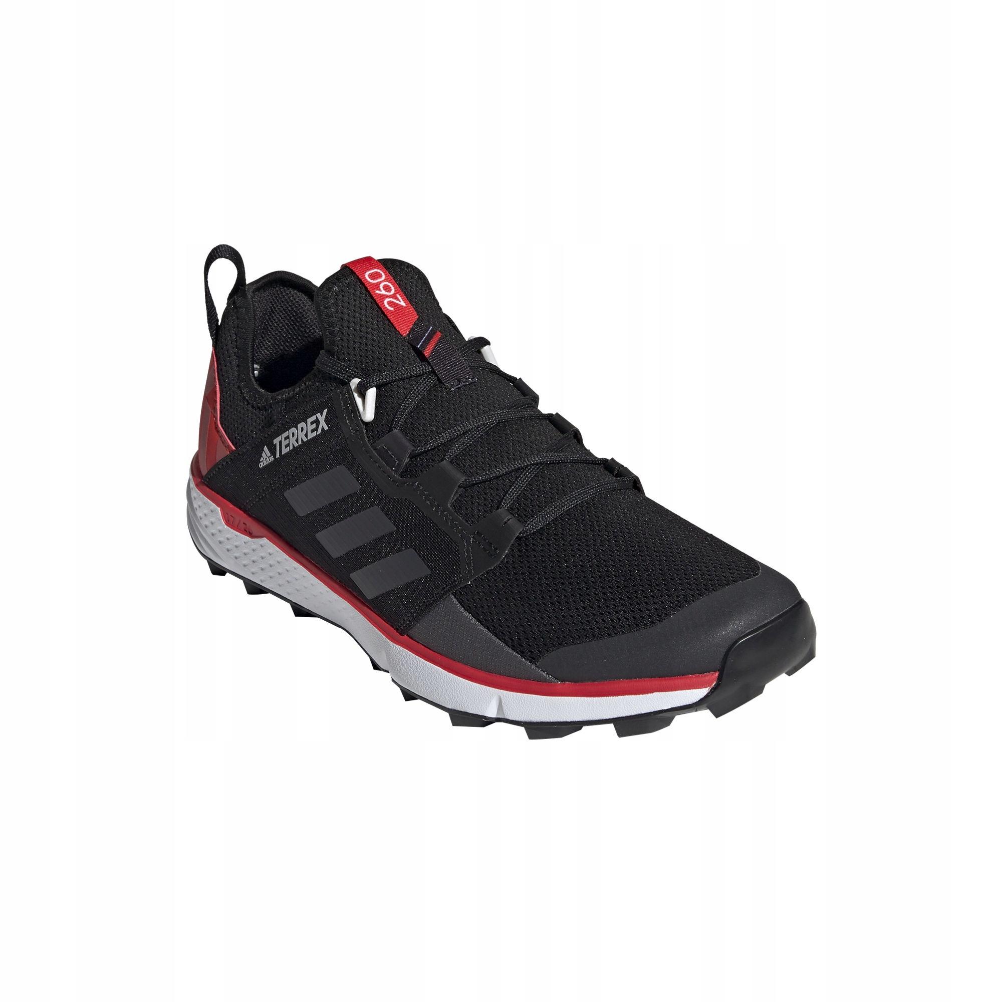 Buty męskie adidas Terrex Speed G26382 43 1/3
