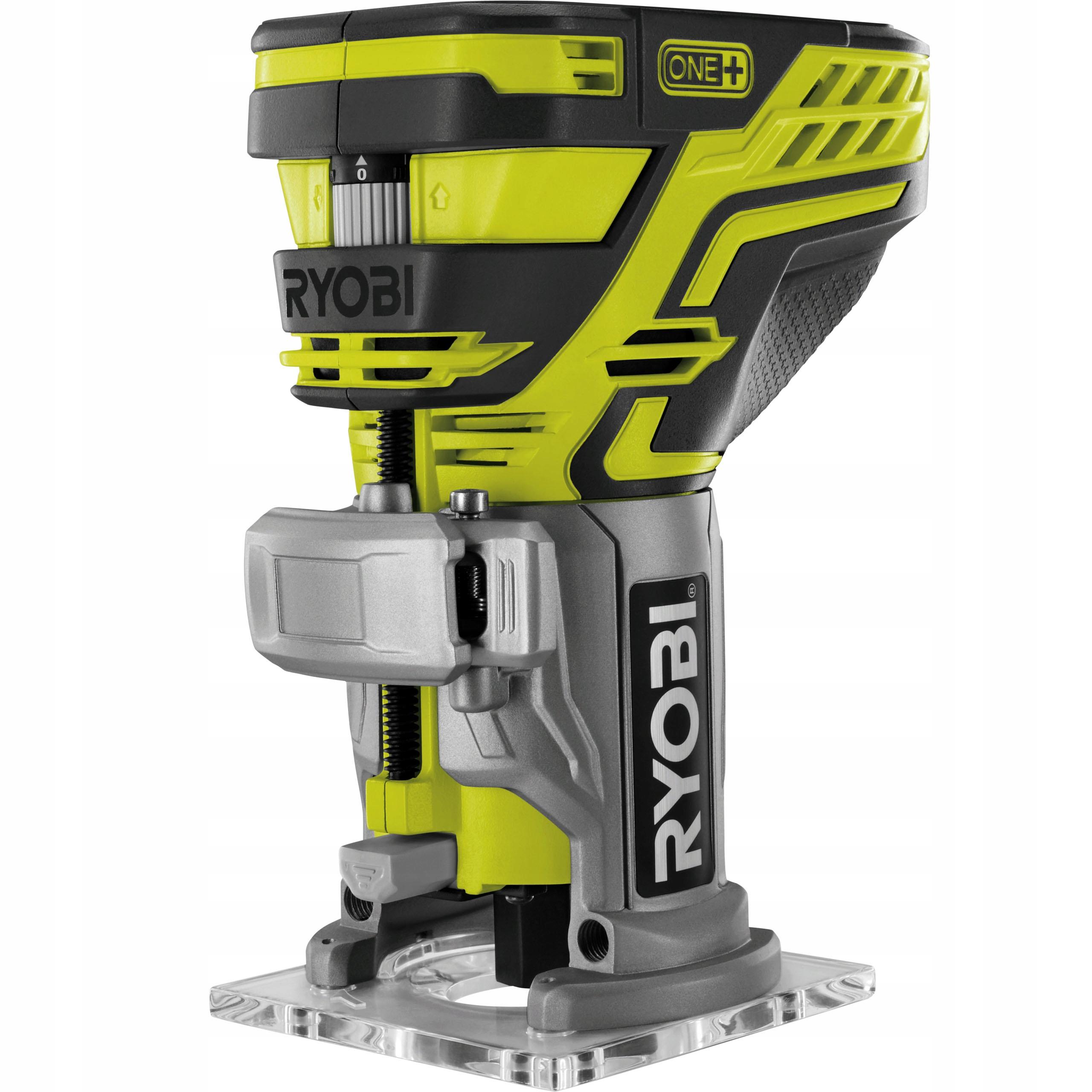 Роутер RYOBI ONE + R18TR-0 18V