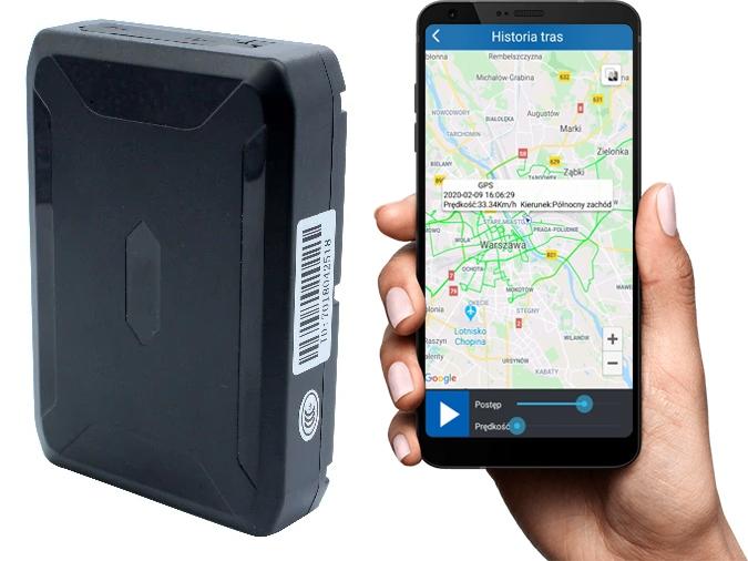 GPS трекер 120 дней МАГНИТ СЛЕДУЕТ СЛУШАТЬ