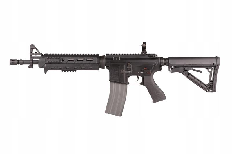 Útočná puška AEG GC16 MOD0 A1 - black