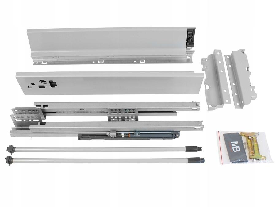 MODERNBOX GTV 500 mm VYSOKÁ nosnosť 40 KG,SUPER CENA