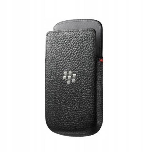 Blackberry Q10 Oryg Pokrowiec Etui Futerał Wsuwka