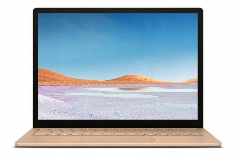 Microsoft Surface Laptop 3 i5 8/256GB V4C-00067