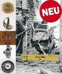 Die belgische Armee im 1. Группа WK 2