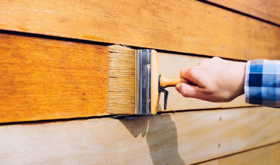 Olej do drewna TARASÓW MEBLI ALTAN PPG SIGMA 2,5L Kod produktu PPG Sigma Rustikal Drewnolit OIL