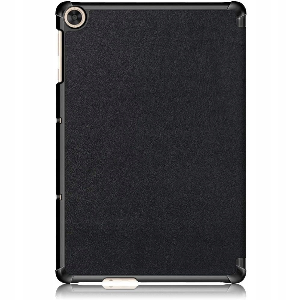 Etui do Huawei Matepad T10 / T10S Czarny + Szkło EAN 0795787715017