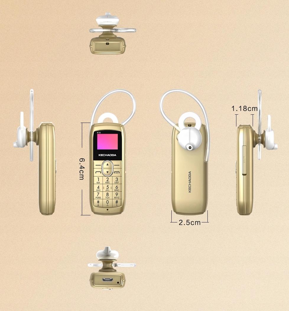 MIKRO TELEFON GSM zmiana głosu SIM Pamięć RAM 32 MB
