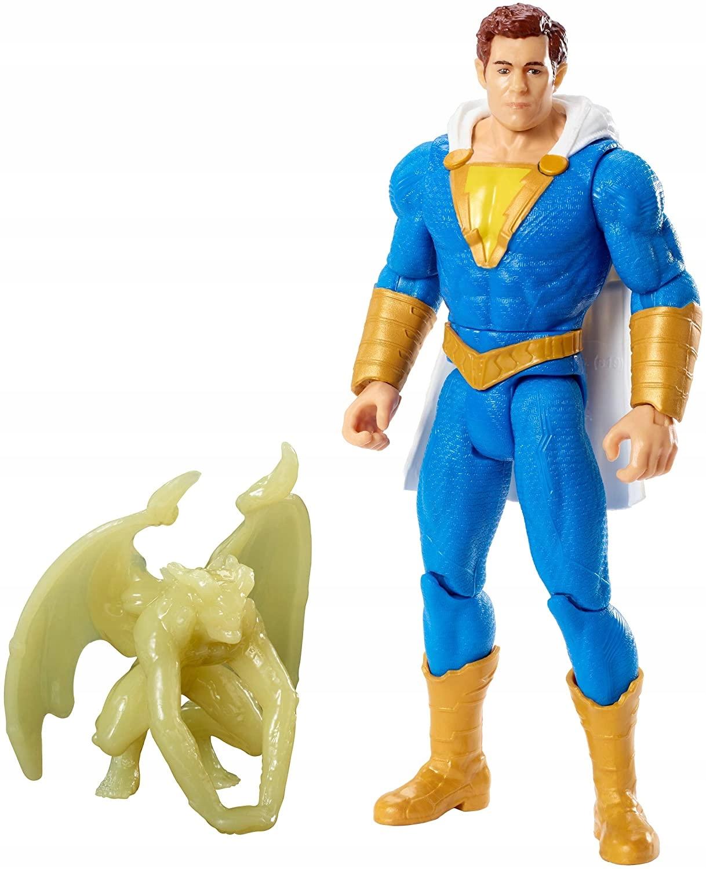 Mattel autentická figúrka Shazam FREDDY 15 cm.